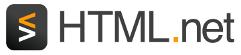 logo de HTML.net
